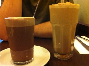Drinks - Brown Sugar Cafe