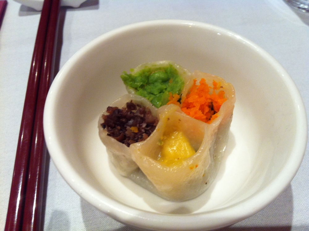 Four seasons dumpling, Dumpling King